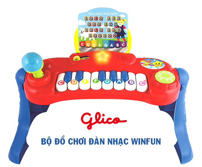 Đàn Nhạc Winfun