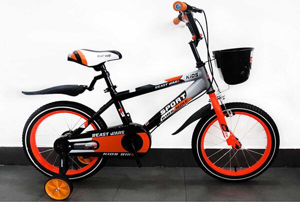 xe đạp trẻ em youmi