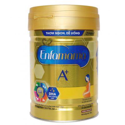 Sữa Enfamama Socola