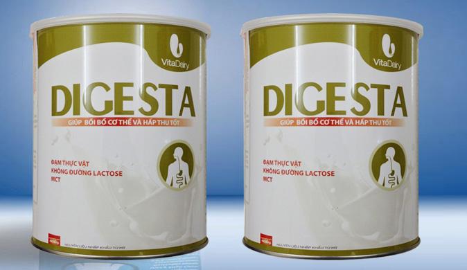 Sữa Digesta