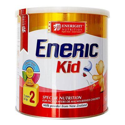 Sữa Eneric Kid 2