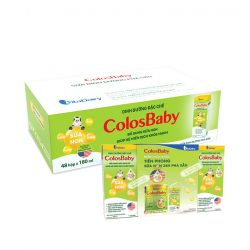 Sữa Colosbaby 180ml