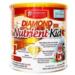 Sữa Diamond Nutrient Kid 1