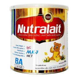 Sữa Nutralait BA