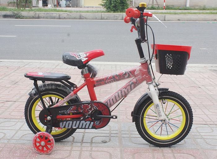 xe đạp 16 inch Youmi