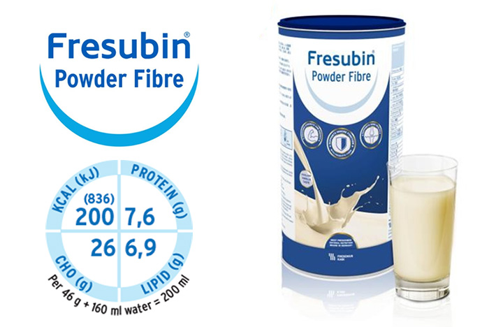 Fresubin Powder Fibre