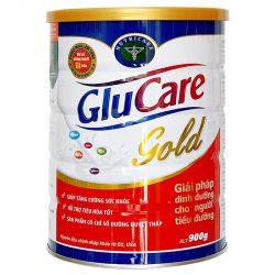 Sữa Glucare Gold