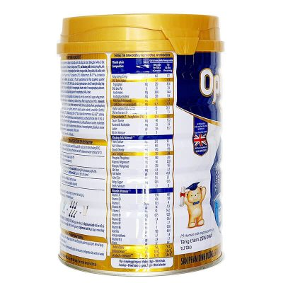 Sữa Optimum Gold 4