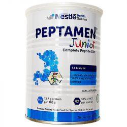 Sữa Peptament Junior