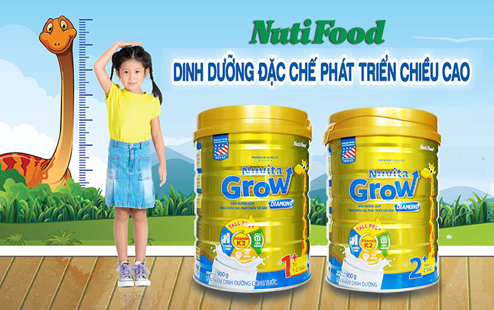 Nuvita Grow Diamond