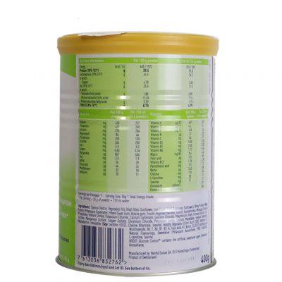 Sữa Boost Glucose Control