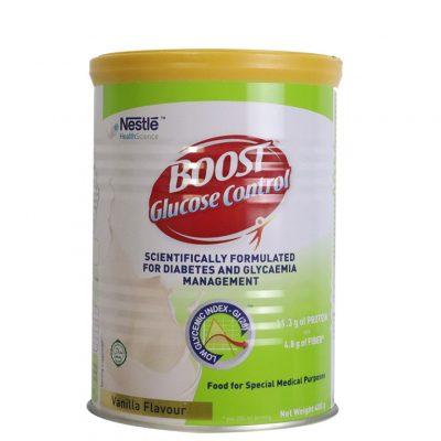 Sữa Boost Glucose
