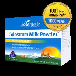 Sữa non Goodhealth 60g