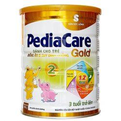Sữa Pediacare Gold 2