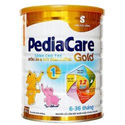 Sữa Pediacare Gold 1