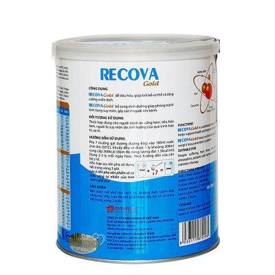 Sữa Recova
