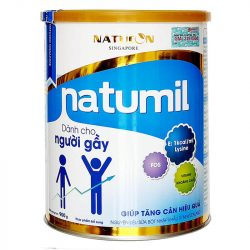 Sữa Natumil cho người gầy