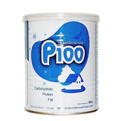 Sữa P100