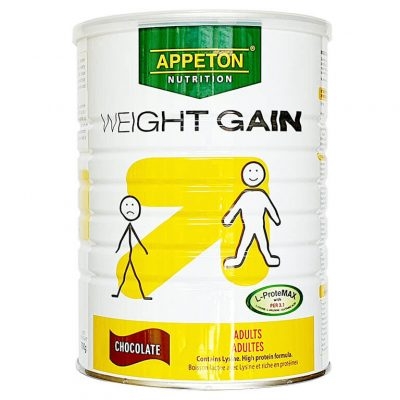 Sữa Appeton Weight Gain