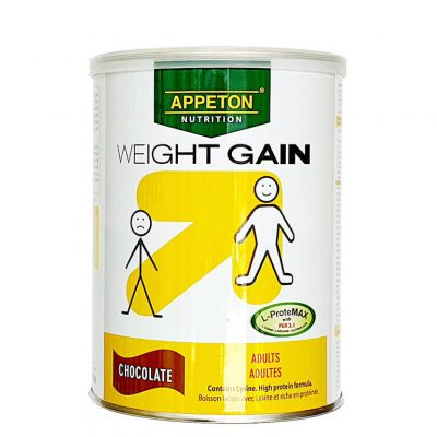 Sữa Apeton Weight Gain 450g
