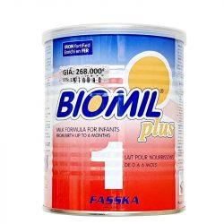 Sữa Biomil 1 400g