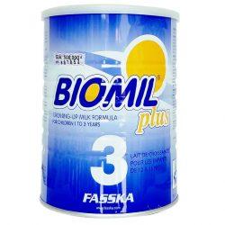 Sữa Biomil 3