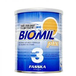 Sữa Biomil 3 400g