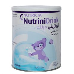 Sữa Nutrinidrink trung tính