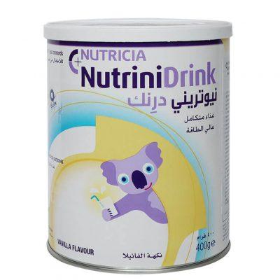 Sữa Nutrinidrink vani