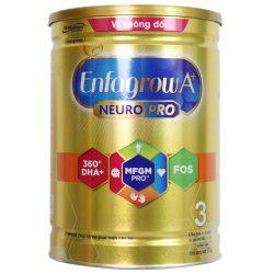 Sữa Enfagrow 3 1.7kg