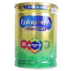 Sữa Enfagrow 4 1.7kg