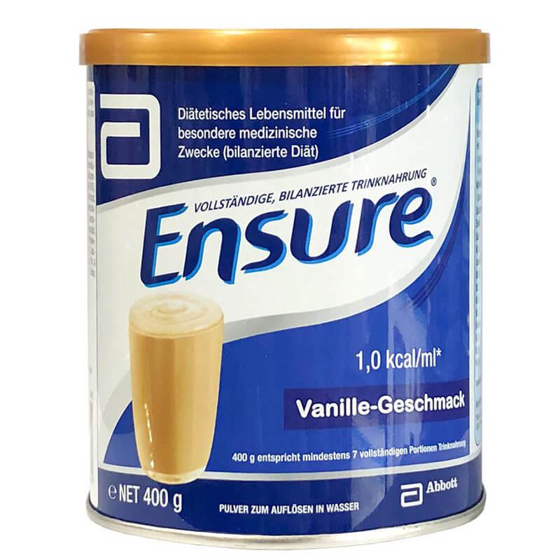 Sữa Ensure Đức
