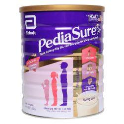 Sữa Pediasure 1.6kg