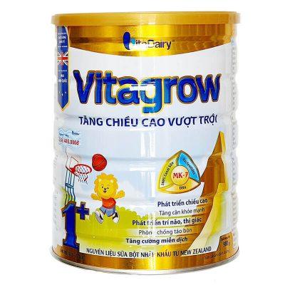 Sữa Vitagrow 1+