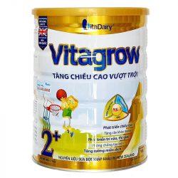 Sữa Vitagrow 2