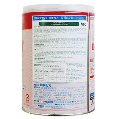 Sữa Meiji số 9 nội địa nhật