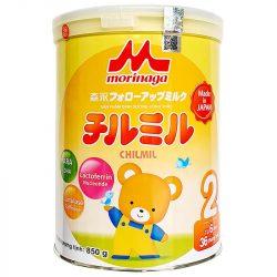 Sữa Morinaga số 2 Chimil