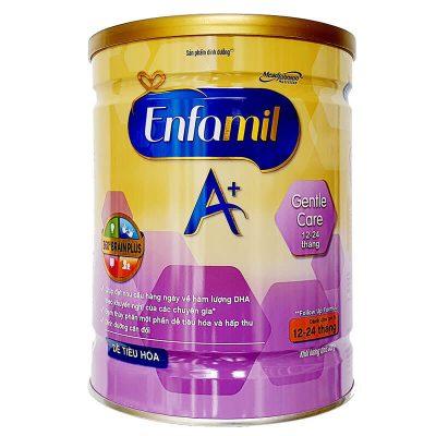 Sữa Enfamil Gentle Care