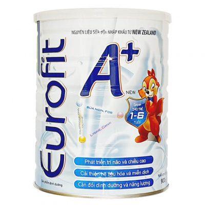 Sữa Eurofit A+