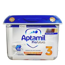 Sữa Aptamil Anh số 3 Bạc Lùn