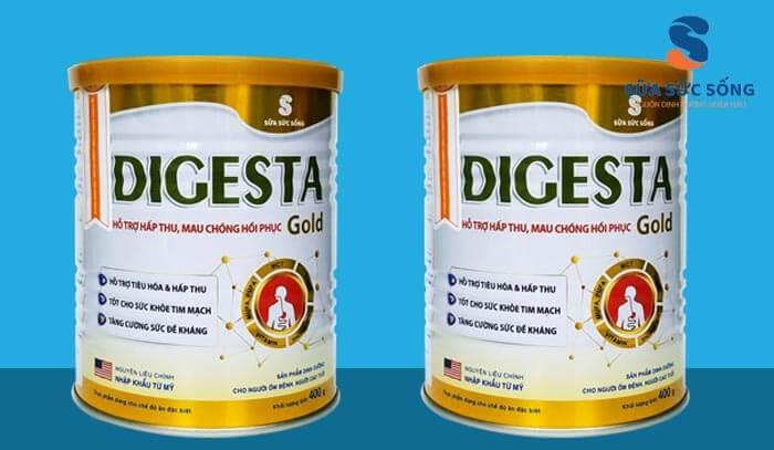 Digesta