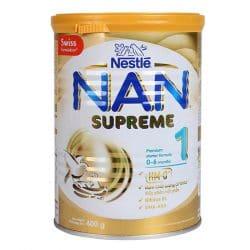 Sữa NAN Supreme