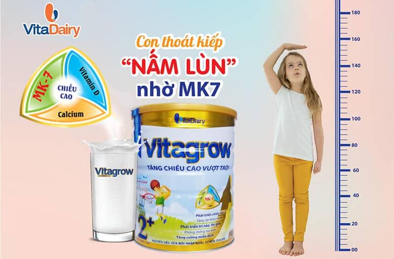 Vitagrow