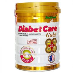 Sữa Diabetcare Gold