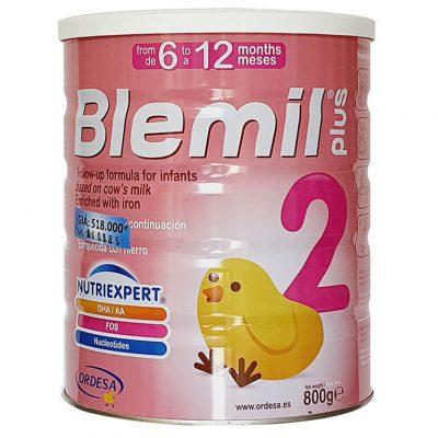 Sữa Blemil 2