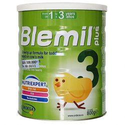 Sữa Blemil 3