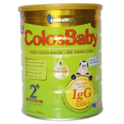 Sữa Colosbaby Gold 2