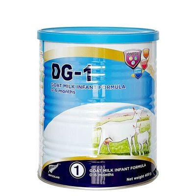 Sữa dê DG 1