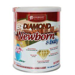 Sữa Diamond Newborn