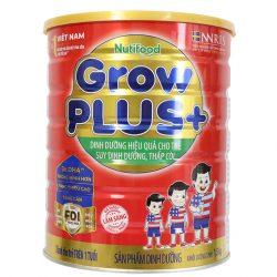 Sữa Grow Plus đỏ 1.5kg